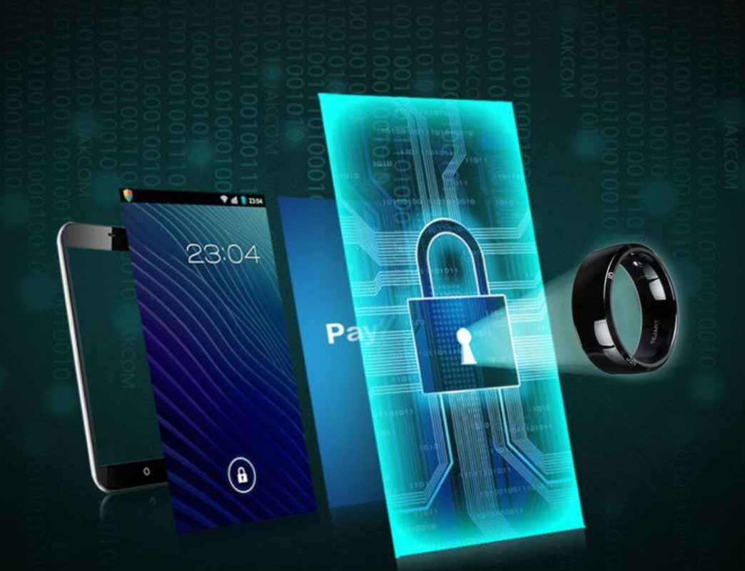 liste téléphone portable compatible NFC