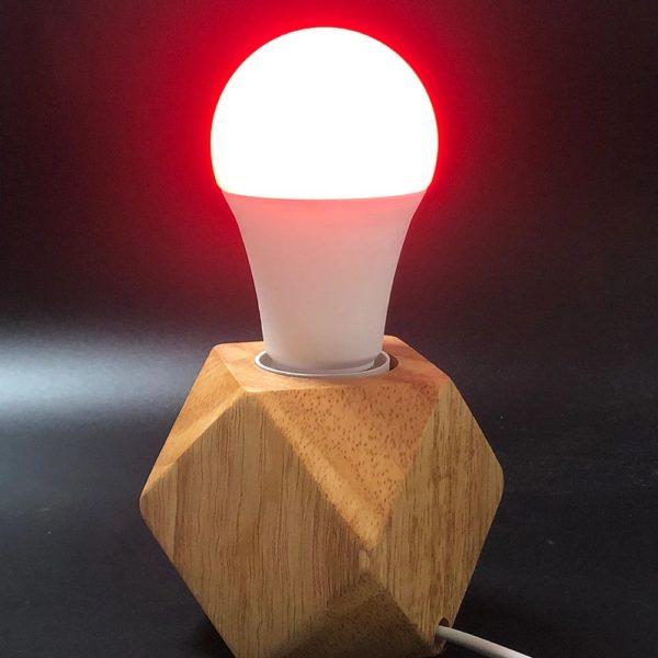 ampoule connectée wifi